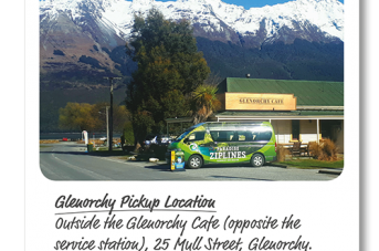 PZ Glenorchy PickUp