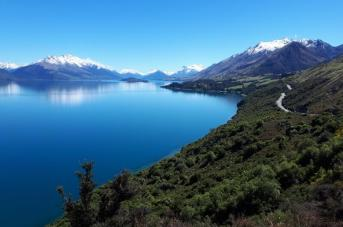 Queenstown to Glenorchy Bennetts Bluff3