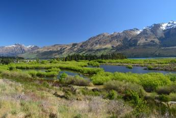 Get to know..Glenorchy