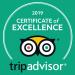 Paradise Ziplines Trip Advisor Social Media Page